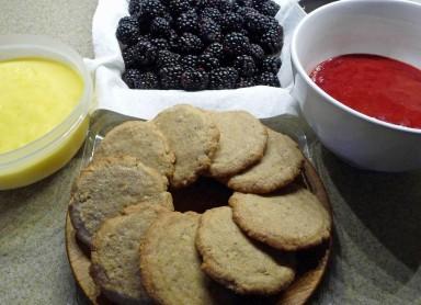 Dessert Components (c) jfhaugen