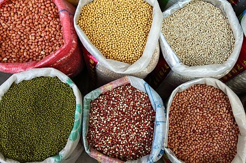 Legumes http://flic.kr/p/78Ni7G