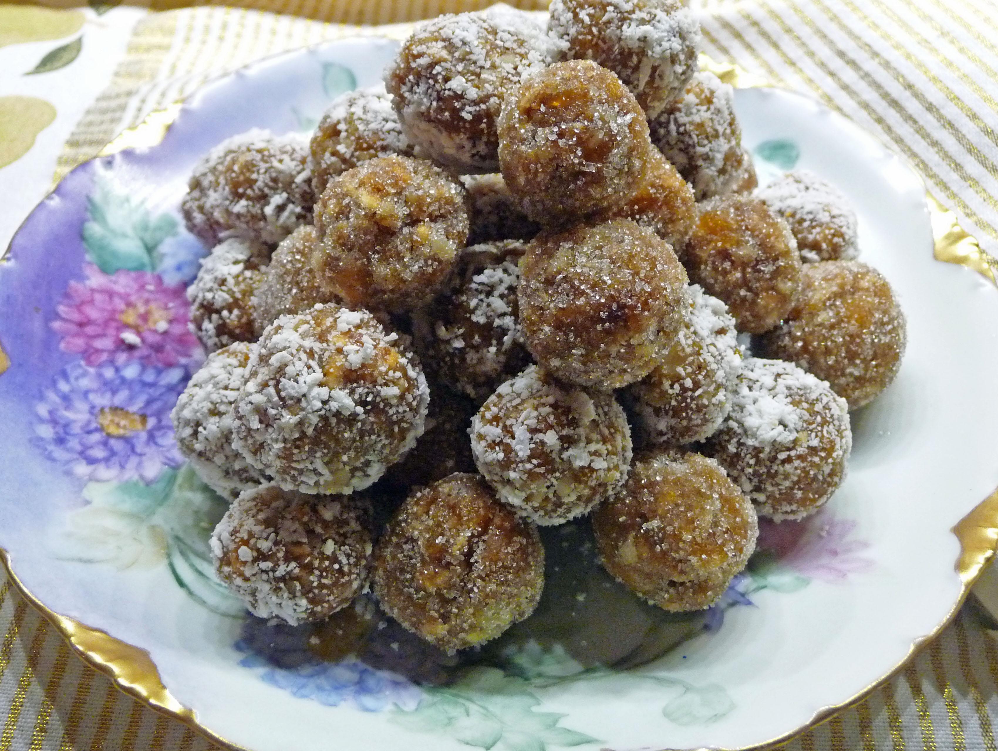 sugar plums (c) jfhaugen